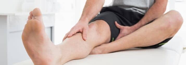 Knee Pain Dunmore PA